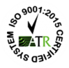 icono ISO certified